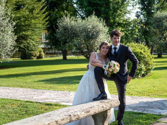 Il matrimonio di Alex e Deborah a Paderno Franciacorta, Brescia 19