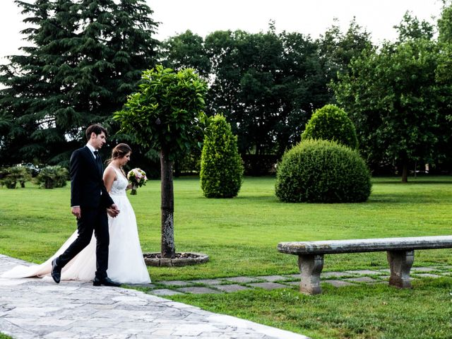 Il matrimonio di Alex e Deborah a Paderno Franciacorta, Brescia 20