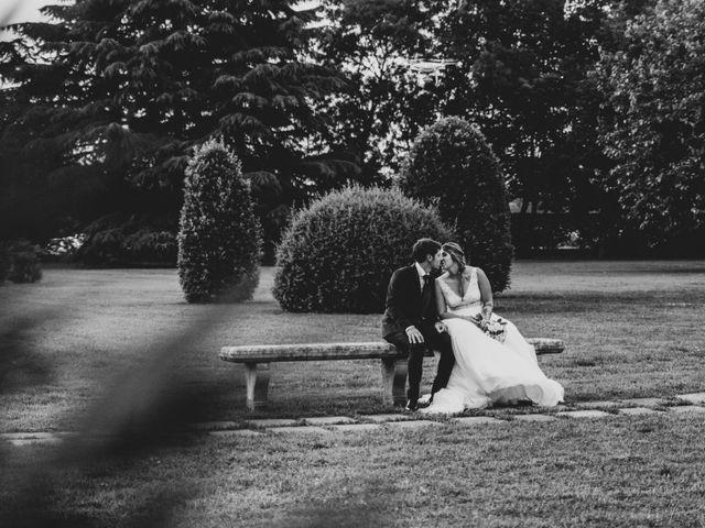 Il matrimonio di Alex e Deborah a Paderno Franciacorta, Brescia 21