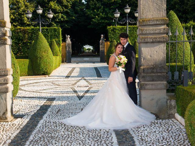 Il matrimonio di Alex e Deborah a Paderno Franciacorta, Brescia 23