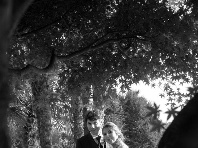 Il matrimonio di Alex e Deborah a Paderno Franciacorta, Brescia 27