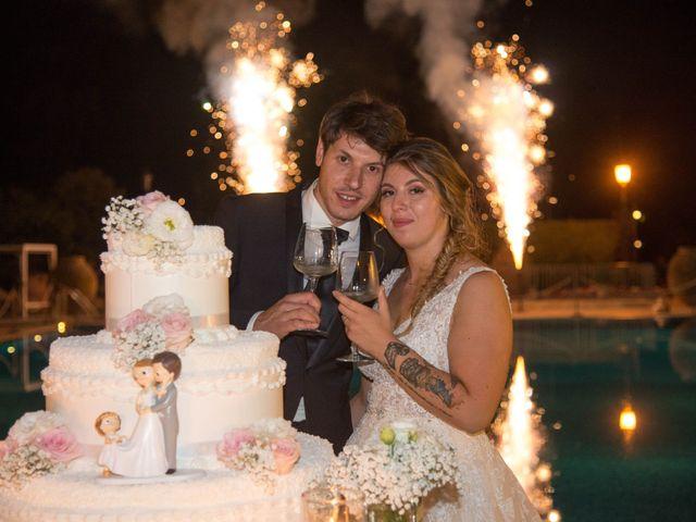 Il matrimonio di Alex e Deborah a Paderno Franciacorta, Brescia 29