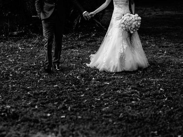 Il matrimonio di Davide e Micaela a Sartirana Lomellina, Pavia 65
