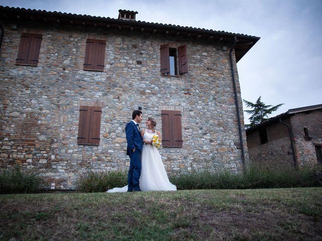Il matrimonio di Roberto e Rita a Parma, Parma 16