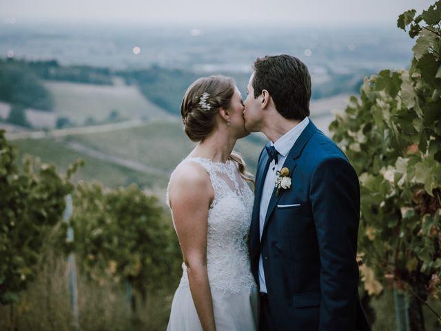 Il matrimonio di Roberto e Rita a Parma, Parma 17