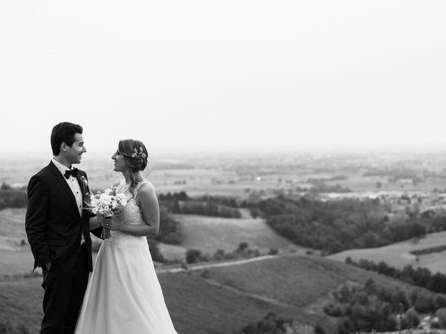 Il matrimonio di Roberto e Rita a Parma, Parma 21