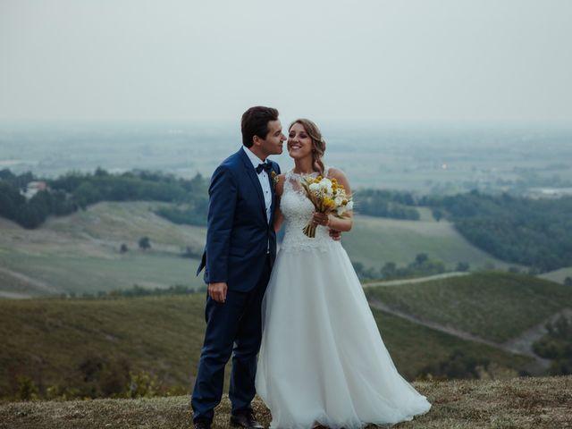 Il matrimonio di Roberto e Rita a Parma, Parma 22