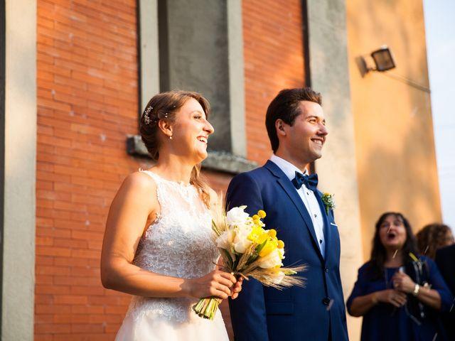 Il matrimonio di Roberto e Rita a Parma, Parma 24