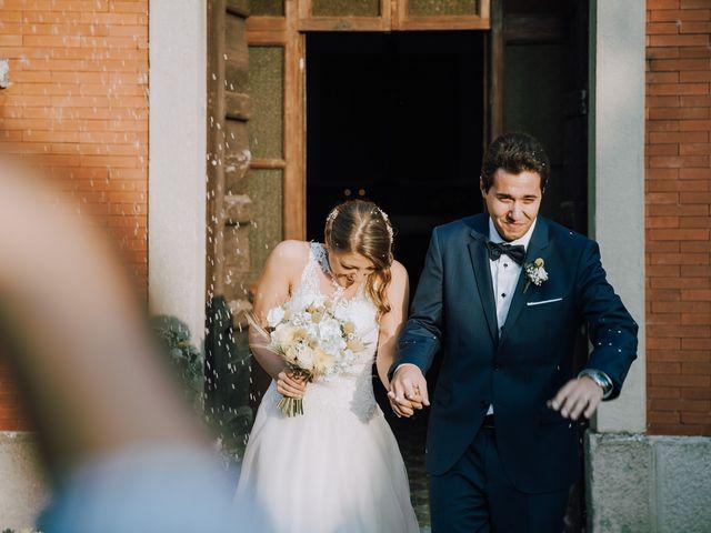 Il matrimonio di Roberto e Rita a Parma, Parma 26
