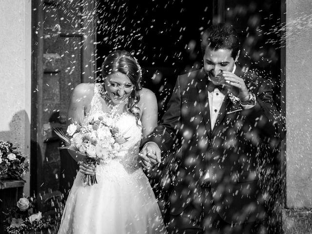 Il matrimonio di Roberto e Rita a Parma, Parma 28