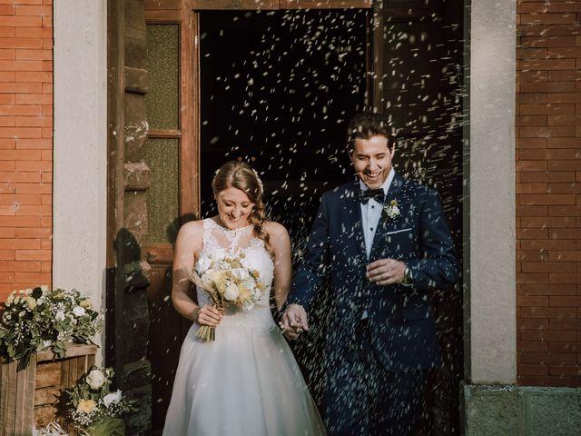 Il matrimonio di Roberto e Rita a Parma, Parma 29