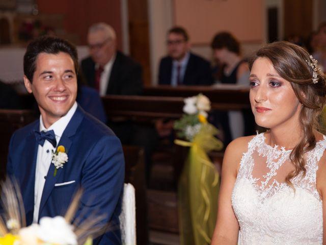 Il matrimonio di Roberto e Rita a Parma, Parma 43