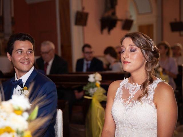 Il matrimonio di Roberto e Rita a Parma, Parma 44