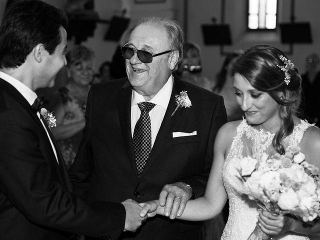 Il matrimonio di Roberto e Rita a Parma, Parma 45