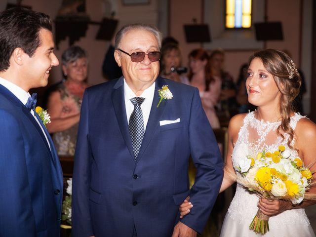 Il matrimonio di Roberto e Rita a Parma, Parma 46