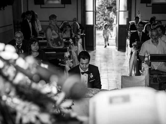 Il matrimonio di Roberto e Rita a Parma, Parma 48