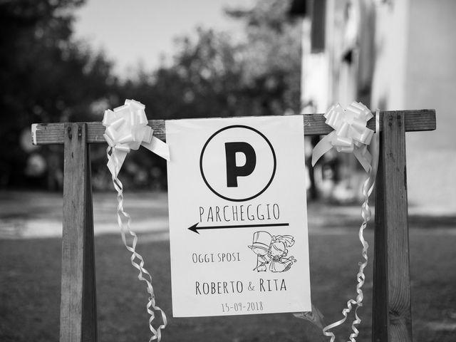 Il matrimonio di Roberto e Rita a Parma, Parma 50