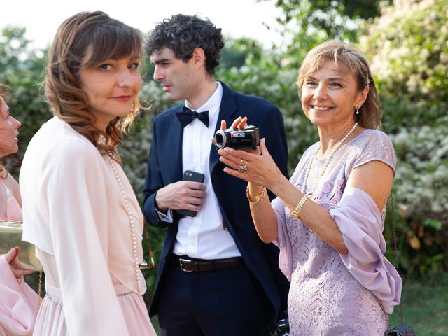 Il matrimonio di Roberto e Rita a Parma, Parma 63