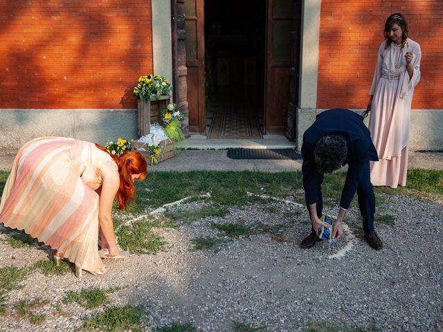 Il matrimonio di Roberto e Rita a Parma, Parma 67