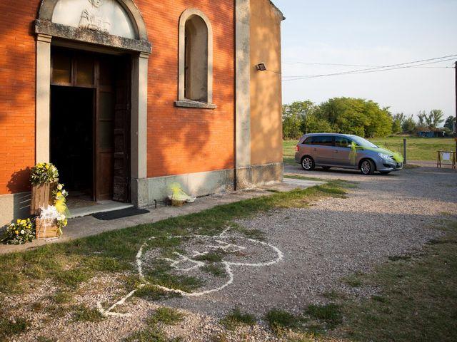 Il matrimonio di Roberto e Rita a Parma, Parma 72