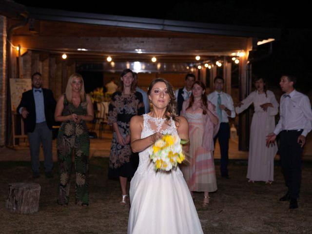 Il matrimonio di Roberto e Rita a Parma, Parma 129