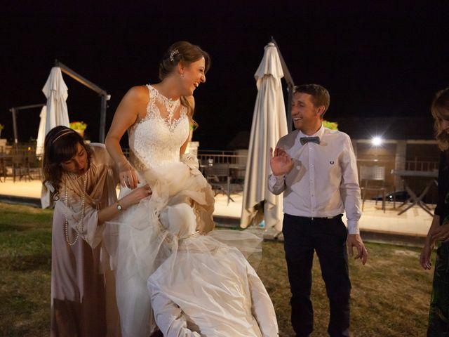 Il matrimonio di Roberto e Rita a Parma, Parma 133