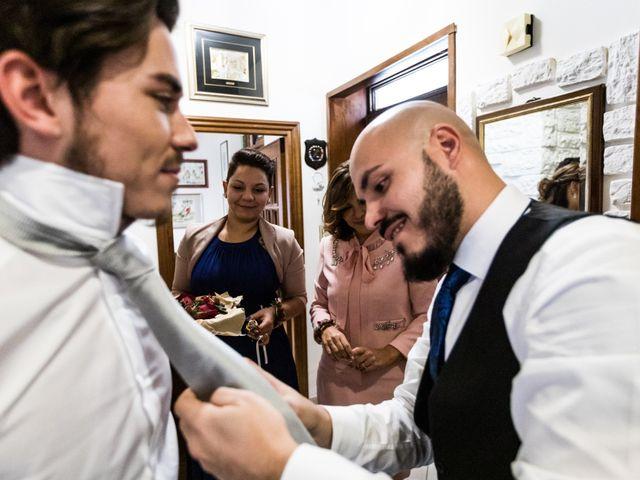 Il matrimonio di Leonardo e Silvia a Roma, Roma 8