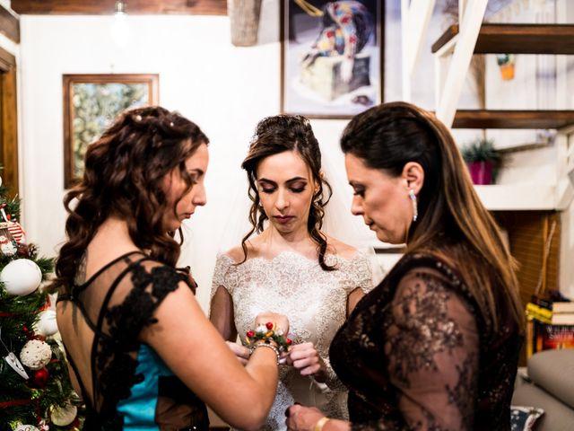 Il matrimonio di Leonardo e Silvia a Roma, Roma 20