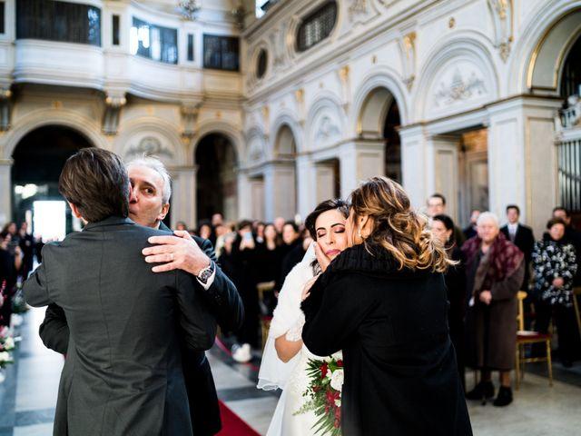 Il matrimonio di Leonardo e Silvia a Roma, Roma 21