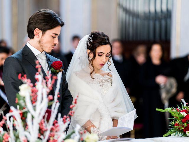 Il matrimonio di Leonardo e Silvia a Roma, Roma 22