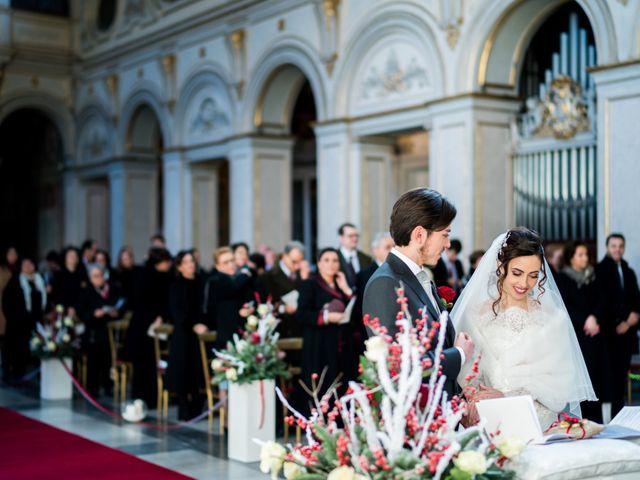 Il matrimonio di Leonardo e Silvia a Roma, Roma 23