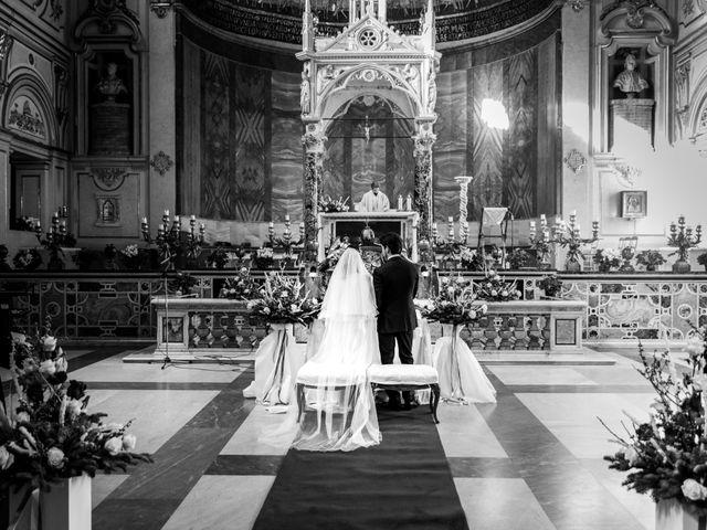 Il matrimonio di Leonardo e Silvia a Roma, Roma 27