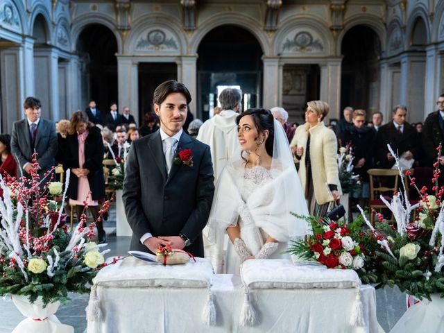 Il matrimonio di Leonardo e Silvia a Roma, Roma 28