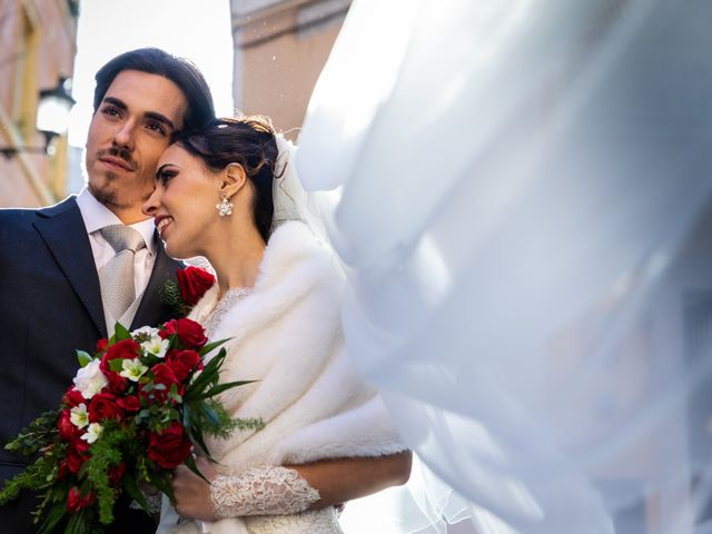 Il matrimonio di Leonardo e Silvia a Roma, Roma 37