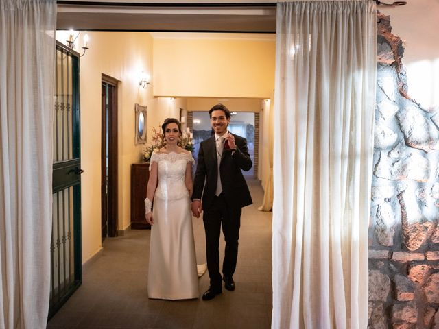 Il matrimonio di Leonardo e Silvia a Roma, Roma 42