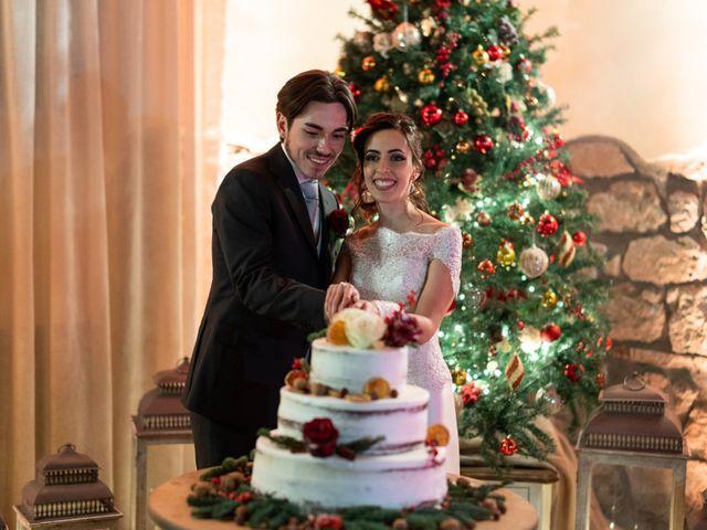 Il matrimonio di Leonardo e Silvia a Roma, Roma 58