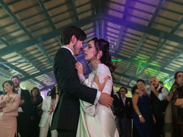 Il matrimonio di Leonardo e Silvia a Roma, Roma 63