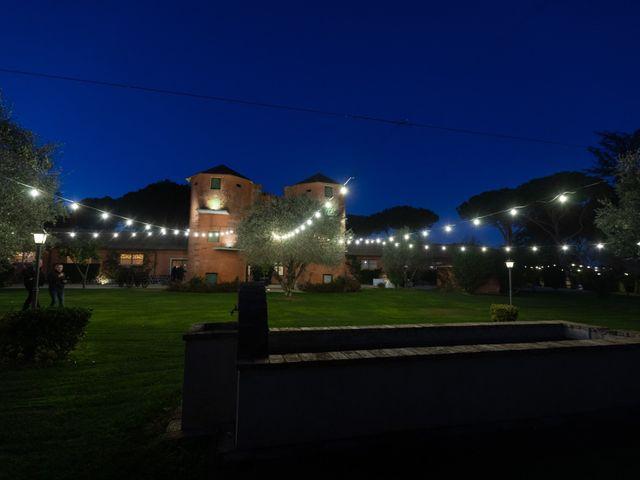 Il matrimonio di Leonardo e Silvia a Roma, Roma 64