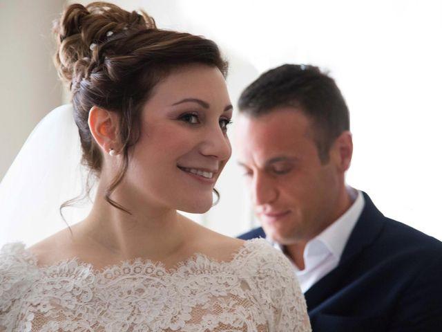 Il matrimonio di Giuseppe e Lara a Pian Camuno, Brescia 12
