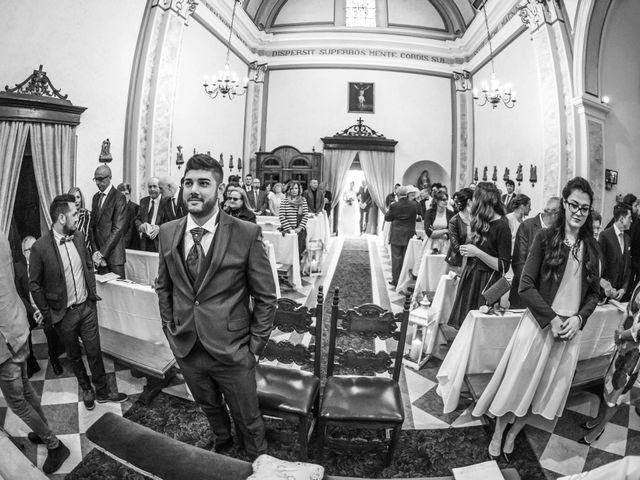Il matrimonio di Giuseppe e Lara a Pian Camuno, Brescia 19