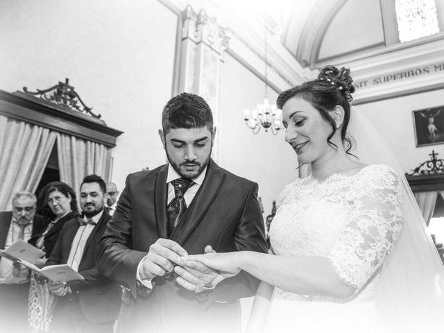 Il matrimonio di Giuseppe e Lara a Pian Camuno, Brescia 22