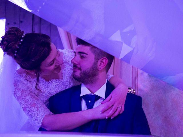 Il matrimonio di Giuseppe e Lara a Pian Camuno, Brescia 36