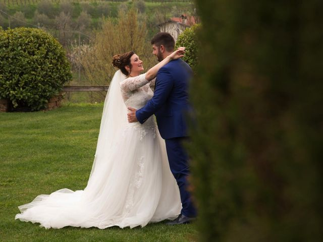 Il matrimonio di Giuseppe e Lara a Pian Camuno, Brescia 39