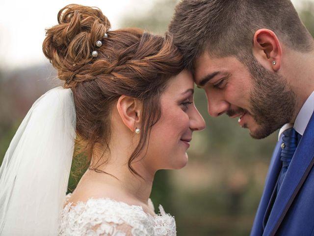 Il matrimonio di Giuseppe e Lara a Pian Camuno, Brescia 40