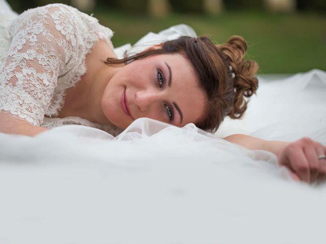 Il matrimonio di Giuseppe e Lara a Pian Camuno, Brescia 41