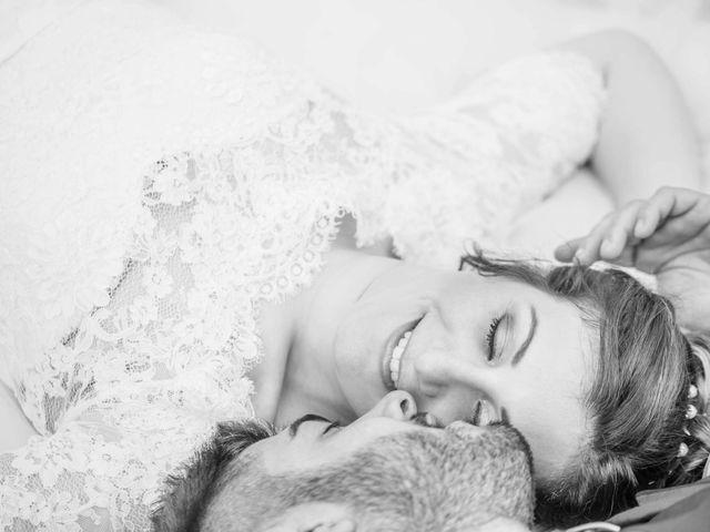Il matrimonio di Giuseppe e Lara a Pian Camuno, Brescia 42
