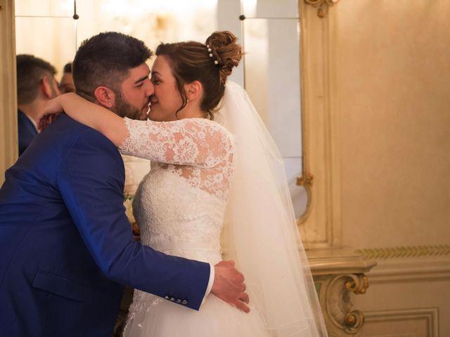 Il matrimonio di Giuseppe e Lara a Pian Camuno, Brescia 43