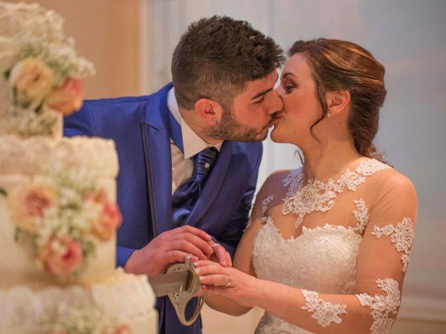 Il matrimonio di Giuseppe e Lara a Pian Camuno, Brescia 49
