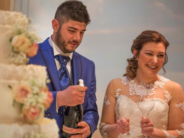 Il matrimonio di Giuseppe e Lara a Pian Camuno, Brescia 50