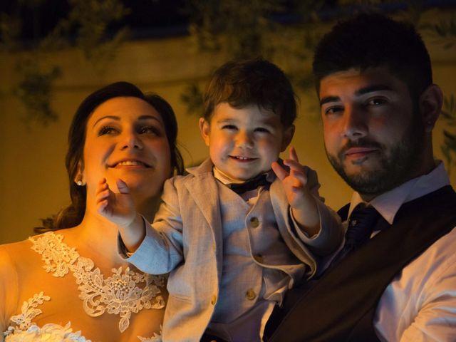 Il matrimonio di Giuseppe e Lara a Pian Camuno, Brescia 59